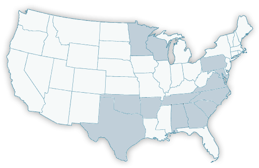 Please choose a state