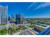 222 West Ave #2213, Austin, TX 78701 - Image 1: Panoramic view from balcony