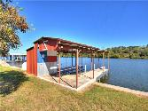 1301 Pecan Valley Dr, Marble Falls, TX 78654 - Image 1: Boat Dock