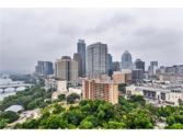 603 Davis St #1903, Austin, TX 78701 - Image 1: Stunning Downtown Views from the Shore