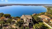 6717 Oasis PASS, Austin, TX 78732 - Image 1: Arial view of home