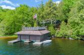 202 County Route 45, Panther Mountain rd, Upper Saranac Lake, NY 12986 - Image 1: Main View