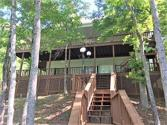 500 Cartwright Road, Titus, AL 36080 - Image 1: Lovely three-level home with treed and shaded lot.