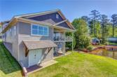 345 N Holiday Drive, Dadeville, AL 36853 - Image 1: Lakeside Yard / Storage & Outdoor Shower / Terrace Entry / Main Level & Terrace Porches