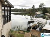 128 MINOR LOOP, ADGER, AL 35006 - Image 1: RIGHT ON WARRIOR RIVER NEAR SMITH'S CAMP