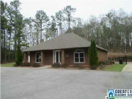 100 NOTTINGHAM DR S, PELL CITY, AL 35128 Property Photo