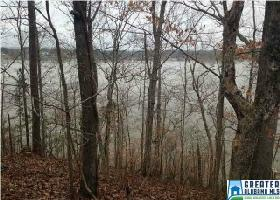 0 LAKEFRONT DR, TALLADEGA, AL 35160 Property Photo