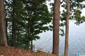 W SUNSET DR, TALLADEGA, AL 35160 Property Photo