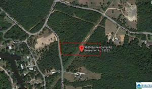 9635 BURNEY CAMP RD Lot 1 Property Photo