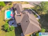 324 CO RD 1322, VINEMONT, AL 35179 - Image 1: Aerial View of Home