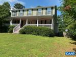 929 JEFFERSON DR, PALMYRA, VA 22963 - Image 1: : boating    swimming pool and lake  golf and  driving range       clubhouse      tennis               sports fields (baseball soccer)     playgrounds       life style change   20 mins Cville  Easy commute Richmond. Reduced $20,000