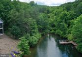 134 WATERSIDE LANE, CROSS JUNCTION, VA 22625 - Image 1: : Lot is on the left side of the cove