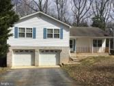 12204 BONANZA TRAIL, LUSBY, MD 20657 - Image 1: : Exterior (Front)