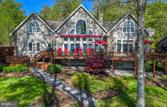 320 LAKE FOREST DRIVE, OAKLAND, MD 21550 - Image 1: : Exterior (Front)