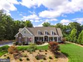 11306 HIDDEN CV, SPOTSYLVANIA, VA 22551 - Image 1: : Gorgeous custom Cape Cod in Fawn Lake!