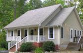 5 WILLOW CT, RUTHER GLEN, VA 22546 - Image 1: : Exterior (Front)