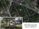 4655 MOUNTAIN ROAD, PASADENA, MD 21122 - Image 1: : Packaged deal- All 5 lots for $144,755 -
