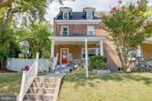 1714 E 33RD STREET, BALTIMORE, MD 21218 - Image 1: : FRONT OF HOME