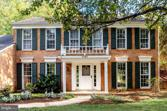 3105 CATRINA LANE, ANNAPOLIS, MD 21403 - Image 1: : Stately Severn River Privileged Brick Colonial