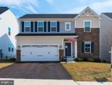 116 EMPEROR DRIVE, LAKE FREDERICK, VA 22630 - Image 1: : Exterior Front