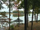 15100 CEDAR LN, ORANGE, VA 22960 - Image 1: : Another great view of Lake Anna from this home !