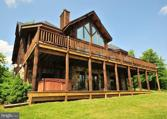 646 MOUNTAINTOP ROAD, MC HENRY, MD 21541 - Image 1: : Exterior (Front)