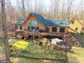 6039 LOST COVE DRIVE, MINERAL, VA 23117 - Image 1: : Rear View of Home
