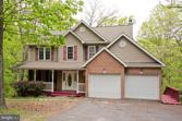 409 NORTHWOOD CIRCLE, CROSS JUNCTION, VA 22625 - Image 1: : Move-in ready home on an incredible wooded lot