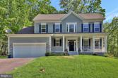 1033 W MASTERS DRIVE, CROSS JUNCTION, VA 22625 - Image 1: : Gorgeous Colonial
