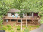 636 LAKEVIEW DRIVE, CROSS JUNCTION, VA 22625 - Image 1: : Nice water/wooded views for 3/4 of the year.
