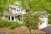 1112 LAKEVIEW DRIVE, CROSS JUNCTION, VA 22625 - Image 1: : Updated Colonial in Beautiful Lake Holiday Estates