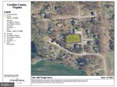 605 WRIGHT DR, RUTHER GLEN, VA 22546 - Image 1: : Arial view