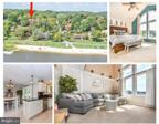 6643 COLDSTREAM DRIVE W, NEW MARKET, MD 21774 - Image 1: : 3 houses from beach w expansive lake views!!