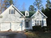 613 ABBEY DRIVE, RUTHER GLEN, VA 22546 - Image 1: : Exterior (Front)