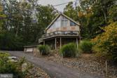 160 LEO FRIEND ROAD, OAKLAND, MD 21550 - Image 1: : Your Chalet Home with great views