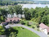 7606 GOVERNORS POINT LN, UNIONVILLE, VA 22567 - Image 1: : Amazingly spacious Waterfront Property!