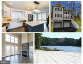 6748 ACCIPITER (LOT 193) DRIVE, NEW MARKET, MD 21774 - Image 1: : Gorgeous Home to be Built w Brick & Stone exterior