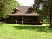 1611 Emerald Cove DR, Horseshoe Bend, AR 72512-9999 - Image 1
