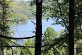 32 Roads End Ridge Lot 32, Glenville, NC 28736 - Image 1: Nice view of Lake Glenville