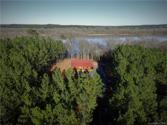 920 Riverbluff Lane, Lilesville, NC 28091 - Image 1: Aerial shot. This beautiful home is located on the Pee Dee River adjoining Blewett Falls lake which has a surface area of 2560 acres and 34 miles of shoreline.