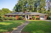 23 Carjen Avenue, Asheville, NC 28804 - Image 1: Classic brick, ranch-style home in great Beaver Lake location.