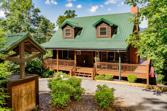 349 Swans Way, Lake Lure, NC 28746 - Image 1