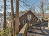 196 Yacht Island Road, Lake Lure, NC 28746 - Image 1: Arts and Craft style home with extensive renovations