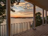 7110 Anchorage Lane , Tega Cay, SC 29708 - Image 1: Live the dream in this lovely Tega Cay home on Lake Wylie.  Long range sunset views are breathtaking!