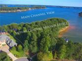 227 Mayfair Road, Mooresville, NC 28117 - Image 1: ~ Welcome to the most Beautiful Waterfront Lot remaining on Lake Norman ~ 1.84 Acres ~ 970 Feet of Pristine Shoreline ~ Cul De Sac ~ Trump National Golf Club, The Point ~
