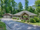 30 Shine Court, Brevard, NC 28712 - Image 1: Beautiful home front with double garage