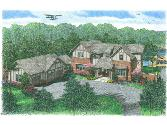18321 Rosapenny Road , Charlotte, NC 28278 - Image 1