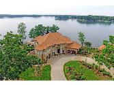 178 Mariner Pointe Lane Unit 16, Mooresville, NC 28117 - Image 1: Own one of the most private & magnificent estates on LKN...6 acres, a guest house & an 8 car garage
