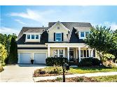 123 Lavender Bloom Loop , Mooresville, NC 28115 - Image 1: Welcome Home to the most beautiful waterview lot in Davidson Pointe!