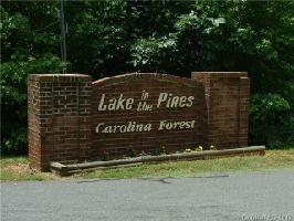 Lot 759/760 339 Pine Lake Drive , Troy, NC 27371 Property Photo